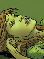 Mary Jane Watson (Earth-90213) from What If Spider-Man Back in Black Vol 1 1 0001