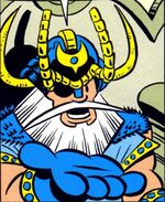 Odin Borson (Earth-99062) Marvel Adventures Hulk Vol 1 6