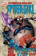 Spider-Girl Vol 1 87