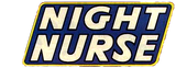 Night Nurse (1972) Logo2