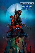 Ultimate X-Men Vol 1 36 Textless