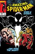 Amazing Spider-Man Vol 1 255