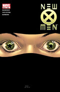 New X-Men Vol 1 133