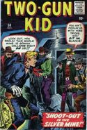 Two-Gun Kid Vol 1 50