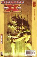 Ultimate X-Men Vol 1 18