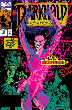 Darkhold Pages from the Book of Sins Vol 1 14