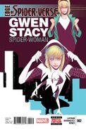 Edge of Spider-Verse Vol 1 2
