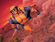 James Howlett (Earth-616) from Astonishing X-Men Vol 3 6 0001