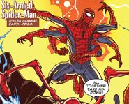 Peter Parker (Earth-92100) from Superior Spider-Man Vol 1 33