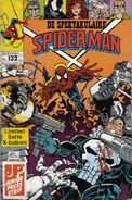 Spectaculaire Spiderman 132