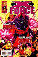 X-Force Vol 1 95