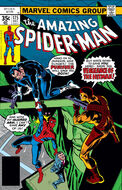 Amazing Spider-Man Vol 1 175