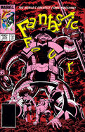 Fantastic Four Vol 1 270