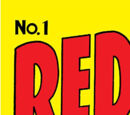 Red Raven Comics Vol 1 1