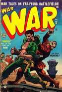 War Comics Vol 1 14