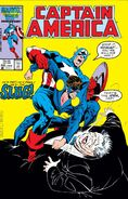 Captain America Vol 1 325