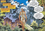 Ororo Munroe (Earth-616) from Uncanny X-Men Vol 1 322 001