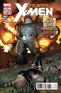 Uncanny X-Men Vol 2 6