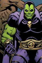 Arthur Douglas (Earth-19141) from Thanos The Infinity Revelation Vol 1 1 001