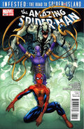 Amazing Spider-Man Vol 1 663