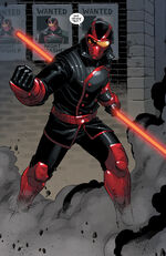 Anthony Stark (Earth-81156) New Warriors Vol 4 17