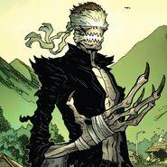 Jacob Eichorn (Earth-616) in Spider-Man Deadpool Vol 1 3