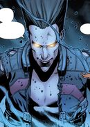 David Haller (Earth-616) from X-Men Legacy Vol 2 4 001