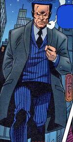 Hammerhead (Joseph) (Earth-9411) Spectacular Spider-Man (UK) Vol 1 145