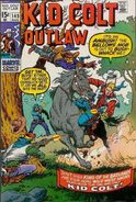 Kid Colt Outlaw Vol 1 149