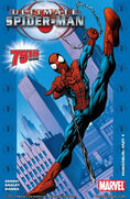 Ultimate Spider-Man Vol 1 75
