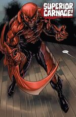 Karlin Malus (Earth-616) from Superior Carnage Vol 1 3 001