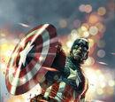 Amerika Kapitány (Steven Rogers)