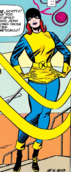 Jean Grey (Earth-616) from X-Men Vol 1 8 0001