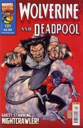 Wolverine and Deadpool Vol 1 131