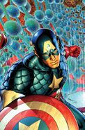 Avengers Vol 4 32 Textless