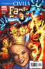 Fantastic Four Vol 1 536 Second Printing