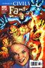 Fantastic Four Vol 1 536 Second Printing