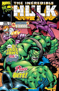 Incredible Hulk Vol 1 470