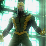 Maxwell Dillon (Earth-6109) from Marvel Ultimate Alliance 2 0001