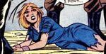 Alicia Masters (Earth-7940) Marvel Two-In-One Vol 1 100