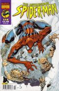 Astonishing Spider-Man Vol 1 114