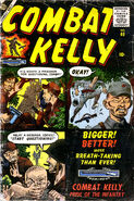 Combat Kelly Vol 1 40
