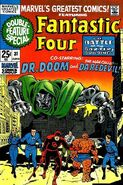 Marvel's Greatest Comics Vol 1 31
