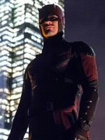 Matthew Murdock (Earth-199999) from Marvel's Daredevil Season 1 13