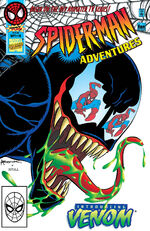 Spider-Man Adventures Vol 1 10