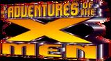 Adventures of the X-Men Vol 1 Logo