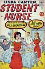 Linda Carter, Student Nurse Vol 1 1