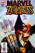 Marvel Zombies Vol 1 3