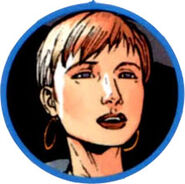 Alicia Masters (Earth-616) from Dark Reign Fantastic Four Vol 1 1 0001