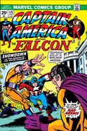 Captain America Vol 1 175